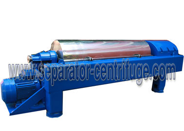 Low Speed Automatic Balance Decanter Centrifuge For Waste Water