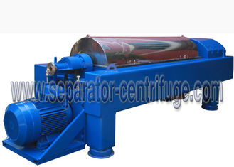 Cina Sludge Dewatering Wastewater Treatment Plant Equipment, Alfa Laval Decanter Centrifuge pemasok