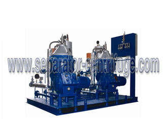 Cina HFO Purifier Module Disc Stack Centrifuges, HFO LO DO Separation Disc Separator pemasok
