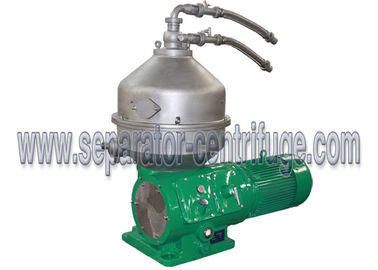 Self Cleaning Automatic Separator - Centrifuge Palm Oil Processing Machine