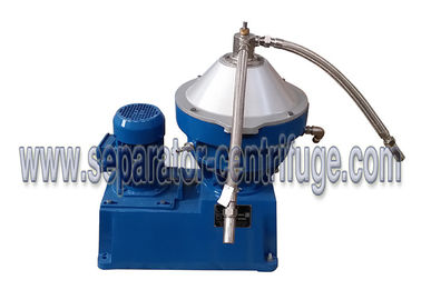 Cina Unit Type Separator - Centrifuge Diesel Engine Oil Separator Machine Distributor