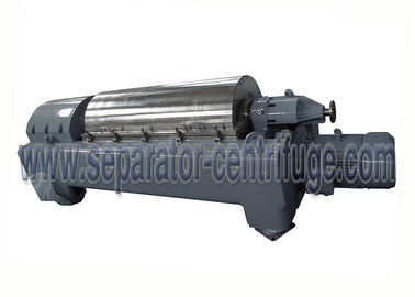 Cina Sanitary Horizontal Type Fish Oil Separator - Centrifuge Dibuat di China Distributor